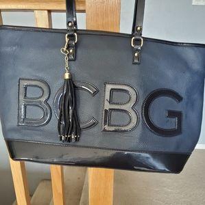 BCBG Tote Handbag